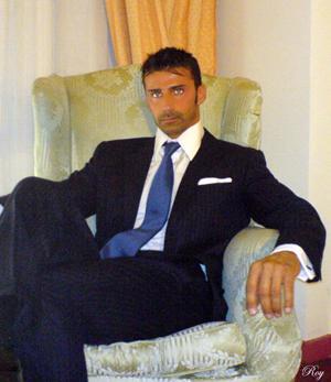 Roy Gigolo